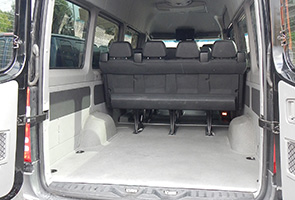 sprinter van rentals usa passenger cargo sprinter vans for rent in la san francisco las vegas. Black Bedroom Furniture Sets. Home Design Ideas