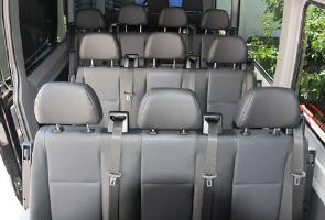 Reserve a Sprinter Van Online | Sprinter Van Rentals USA