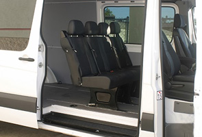 Sprinter Van Rentals Usa Passenger Cargo Sprinter Vans For Rent