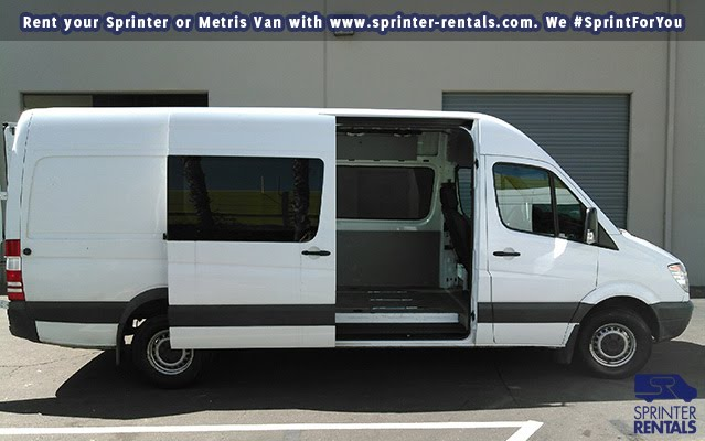 moving the right way with sprinter cargo van rentals. Black Bedroom Furniture Sets. Home Design Ideas