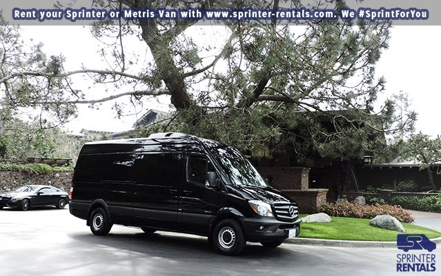National Parks Transportation Van Rentals